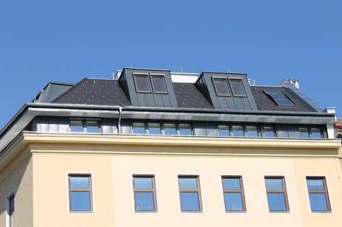 SICHER angelegt: Schöner Ausbau in ruhiger Wohnlage!