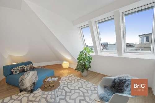 Gemütliches Zuhause mit extra Terrasse! Augartennähe!