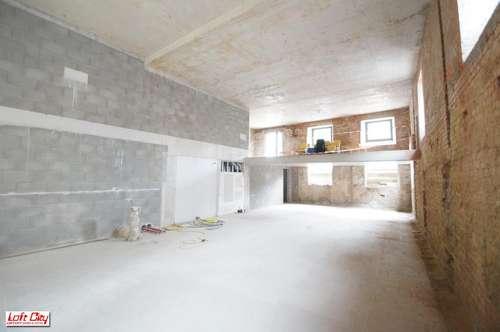 PROVISIONSFREI: Loft in der Brotfabrik Wien - TOP 2