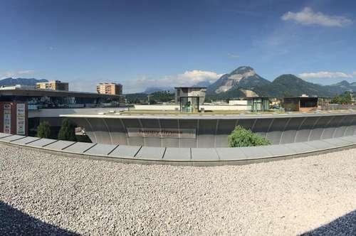 Über den Dächern von Wörgl: Exklusive Penthouse-Wohnung