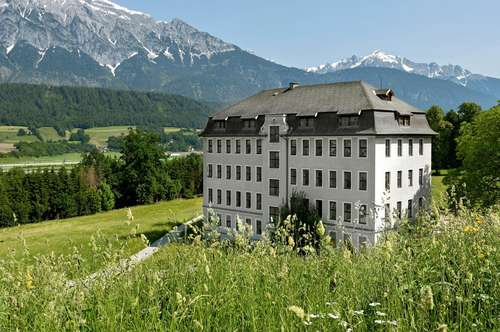 **Außergewöhnlich**Ruheoase im Zentrum von Tirol