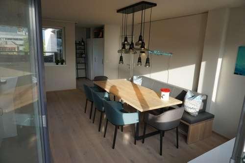 Attraktive, neuwertige Penthouse-Wohnung in Wörgl