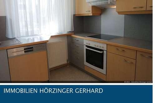 Gepflegte Wohnung in Wien-Nähe