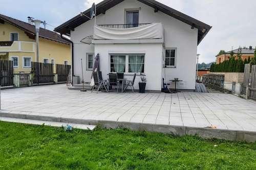 Einfamilienhaus mit Potential - gute ruhige Lage