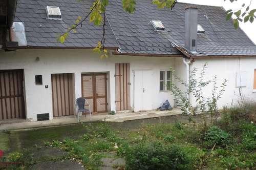 Bezirk Oberpullendorf - Kleiner Bauernhof mit viel Platz!!!