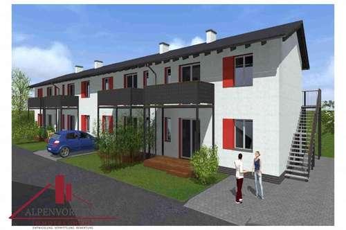 Preiswertes Projekt für Bauträger bei Neunkirchen