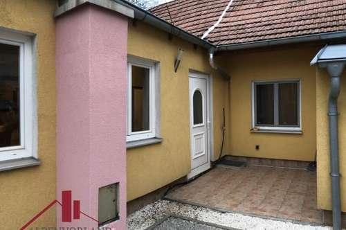 Haus in idyllischer und ruhiger Lage