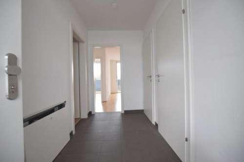 PENTHOUSECHARAKTER - Liebenau - 53 m² - 3 Zimmer Wohnung - Top Ausblick - WG-fähig
