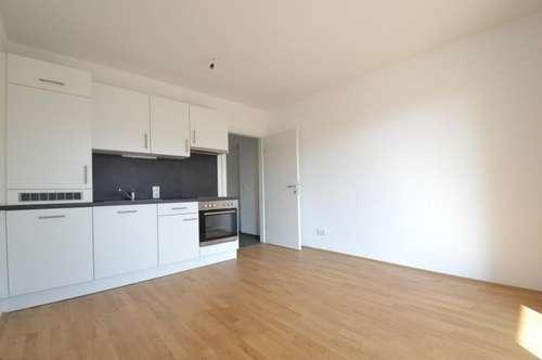 ERSTBEZUGCHARAKTER - St. Peter - 32m² - 2-Zimmer-Wohnung - einzigartige Raumaufteilung - inkl. Parkplatz