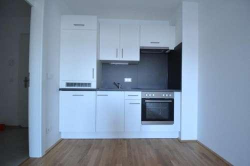 Puntigam - Brauquartier - Erstbezug - 35m² + Balkon - 2 Zimmer