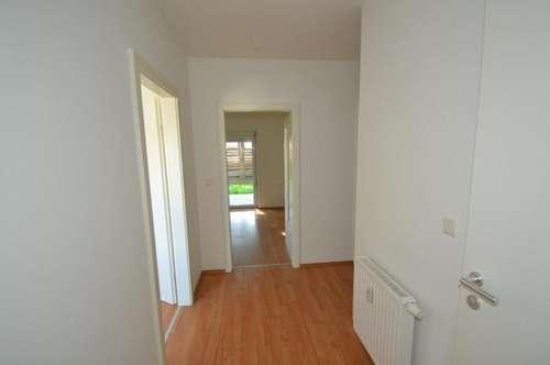 Leibnitz - Gralla - 53 m² - 3 Zimmer - Tolle Raumaufteilung - Gartenwohnung - Carport