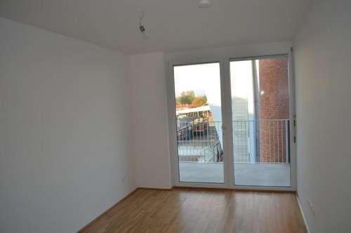 Liebenau - 47m² - 2 Zimmer Wohnung - perfekte Raumaufteilung - großer Balkon