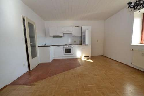 Kaindorf/Leibnitz - Neuwertige 2 Zimmer Wohnung - 54 m² - 9 m² Balkon - inkl. Heizung