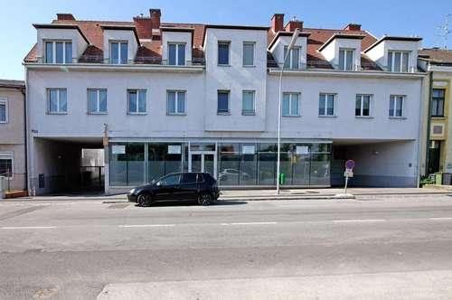 Wiener Neudorf - Hauptstraße: Geschäftslokal in TOP-Lage!