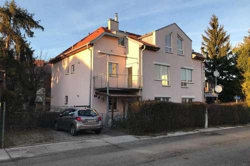 """""""Solide 3 Zimmer - Wohnung mit Balkon!"""""""