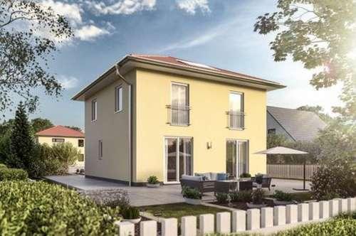 Neubauprojekt in 2822 Bad Erlach, Ziegel Massiv HAUS schlüsselfertig inklusive Bodenplatte und Baugrund, bitte schnell Termin ausmachen,viele Anfragen