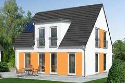 Neubauprojekt in 2490 Ebenfurth ,Ziegel Massiv Haus,128m² ,Komplettangebot