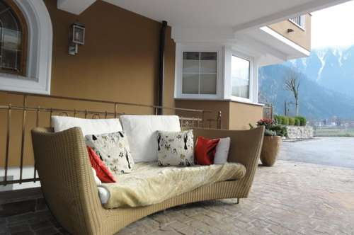 Studio in Mayrhofen Zillertal