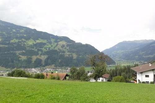 Neubau Landhaus im Zillertal