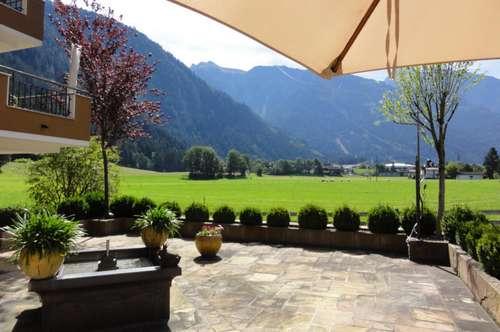 Haus im Haus Mayrhofen Zillertal
