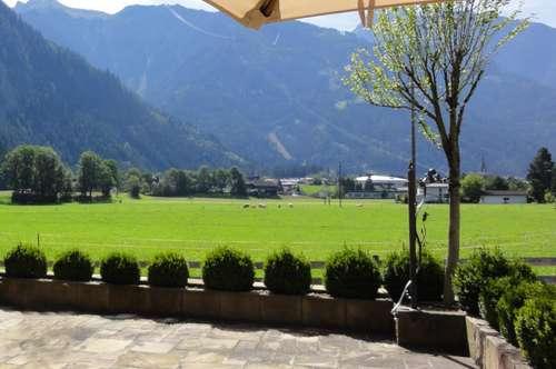 Gemütliche Wohnung in Mayrhofen