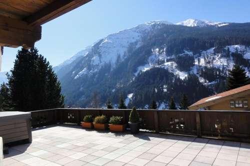 Ruhige Ferienwohnung Tux Zillertal