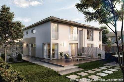 NUR NOCH EINE EINHEIT VERFÜGBAR! Leistbares Eigentum statt Miete … … bereits ab EUR 235.921 ist Ihr Traum vom Eigenheim MIT Grundstück realisierbar!