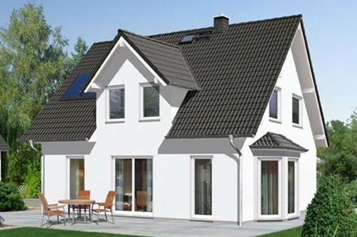 Ihr neues Town & Country Haus in Baumgartenberg