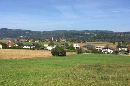 Klagenfurt-Süd 5.429 m² Bauland zu verkaufen.