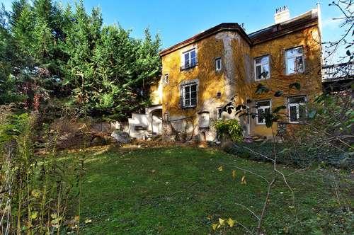 Cottagevilla mit Potenzial - eine Rarität
