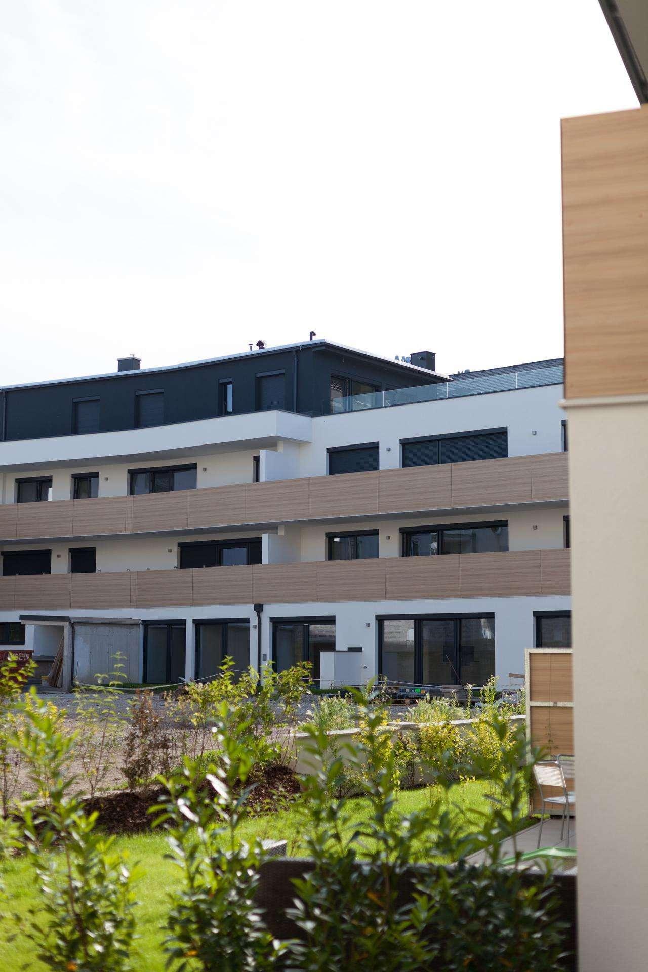 Top-Wohnung im Zentrum - Ruhelage! Provisionsfrei!