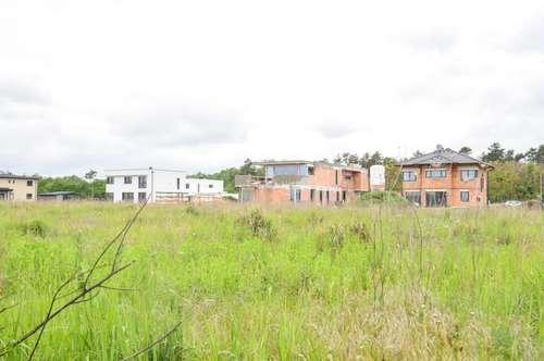 Traumhafte moderne Gartenwohnung im Grünen / Erstbezug // Dreamful modern Garden Apartment in the Greenery / First Occupation //