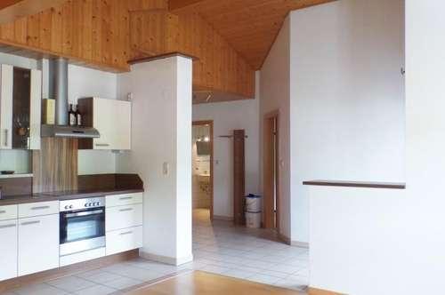 Wiesing, Sonnige 2 Zimmerwohnung in Aussichtslage
