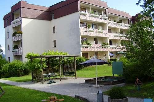 Obj. 307 Wohnen in Braunau-Haselbach, Nette 2-Zimmerwohnung mit Tiefgarage, Top 15