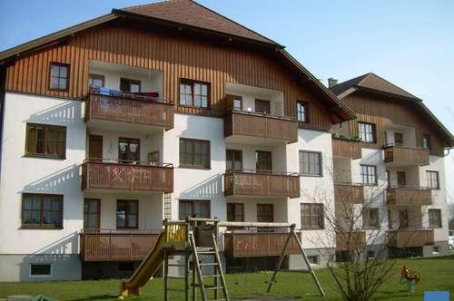 Objekt 204: 2-Zimmerwohnung in 4980 Antiesenhofen, Schärdingerstraße 3, Top 4