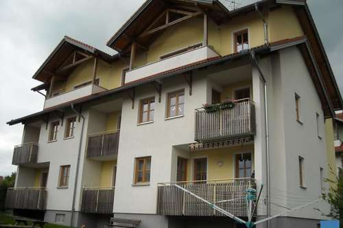 Objekt 781: 4-Zimmerwohnung in 4926 St. Marienkirchen am Hausruck, St. Marienkirchen 68, Top 3