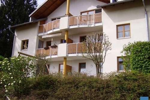 Objekt 544: 3-Zimmerwohnung in Raab, Sonnenhöhe 26, Top 4