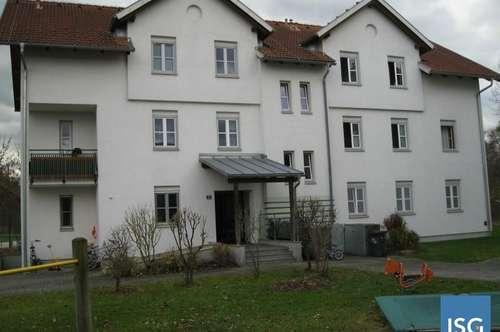 Objekt 397: 3-Zimmerwohnung in Pram, Schulterbergstraße 4, Top 3