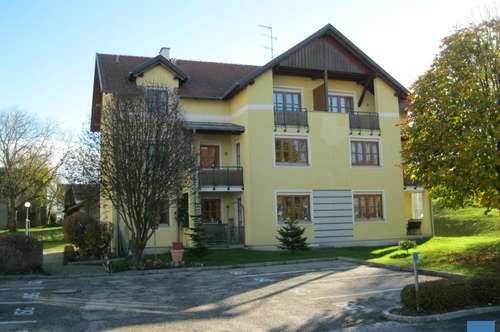 Objekt 319: 3-Zimmerwohnung in 4751 Dorf an der Pram, Dorf/Pram 59, Top 2