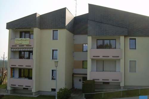Objekt 591: 3-Zimmerwohnung in Schardenberg, Am Hang 17, Top 10