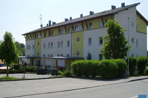 Objekt 537: 4-Zimmerwohnung in Riedau , Zellerstraße 41, Top 1