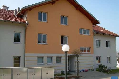 Objekt 524: 4-Zimmerwohnung in 4092 Esternberg, Franz-Grill-Weg 2, Top 4