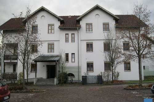 Objekt 396: Nette 4-Zimmerwohnung in 4742 Pram, Schulterbergstraße 2, Top 4