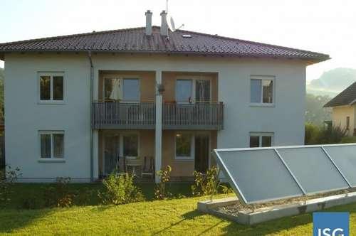 Objekt 627: 3-Zimmerwohnung in 4791 Rainbach, Rainbach Nr. 46, Top 3