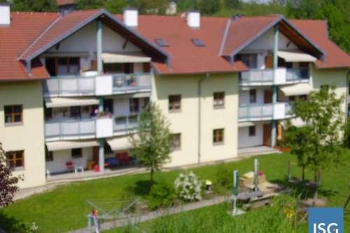 Objekt 578: 4-Zimmerwohnung in Raab, Bründl 2, Top 1