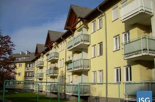 Objekt 147: 3-Zimmerwohnung in Ried i.I., Lubergasse 33, 4910 Ried