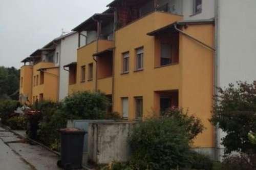 Obj. 667, St. Agatha - Wohnen in ruhiger sonniger Lage, Miekaufwohnung - 3-Zimmerwohnung in 4084 St. Agatha, Minichweg 3, Top 1 (inkl. Carport)