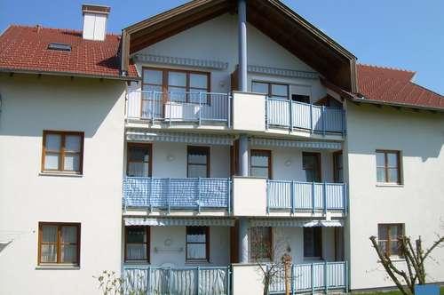 Objekt 546: 3-Zimmerwohnung in Taufkirchen an der Pram, Margret-Bilger-Straße 33, Top 4