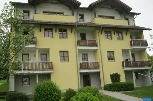 Objekt 348: 4-Zimmerwohnung in 4762 Sankt Willibald, Hauptstraße 38, Top 4