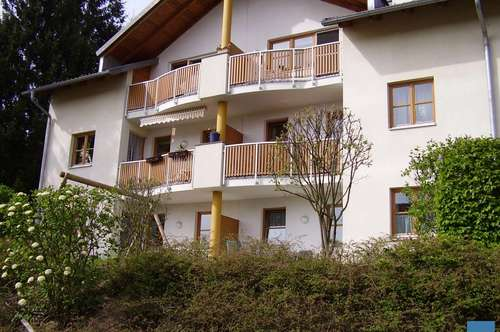 Objekt 544: 3-Zimmerwohnung in Raab, Sonnenhöhe 27, Top 9